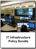 CIO IT Infrastructure Policies