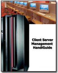 Client Server Management