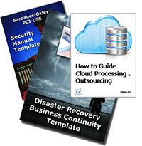 SIP Disaster Recovery Planning