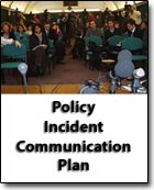 Business Continuity media communication