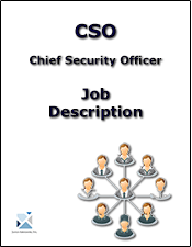 CSO Job Description