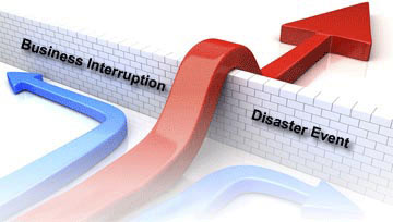 Disaster Business Continuity Preparation