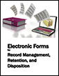 Records Dispositin Schedule Elecronic Forms