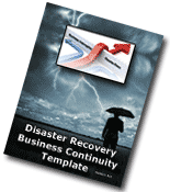 Disaster Recovery Planning Template