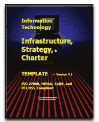 Infrastructure Strategy Charter