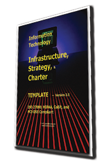 IT Infrastructure Strategy Charter