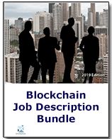 Order Manager Blockchain Job Description
