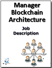 Blockchain Job Description