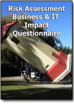 Business Impact Questionnaire