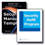 Security Manual and Audit Program