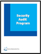 Secuirty Audit Program
