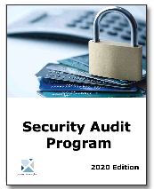 Security Audit Program
