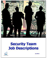 Security Team managing security vulnerabilities