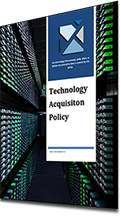 Technology Acquisition Policy