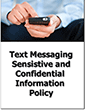 Text Messaging Policy