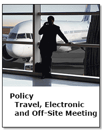 Travel Off-Site Meeting Policy