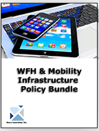 Work From Home Infrastructure Policies